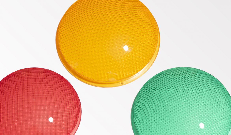 各式專業燈罩